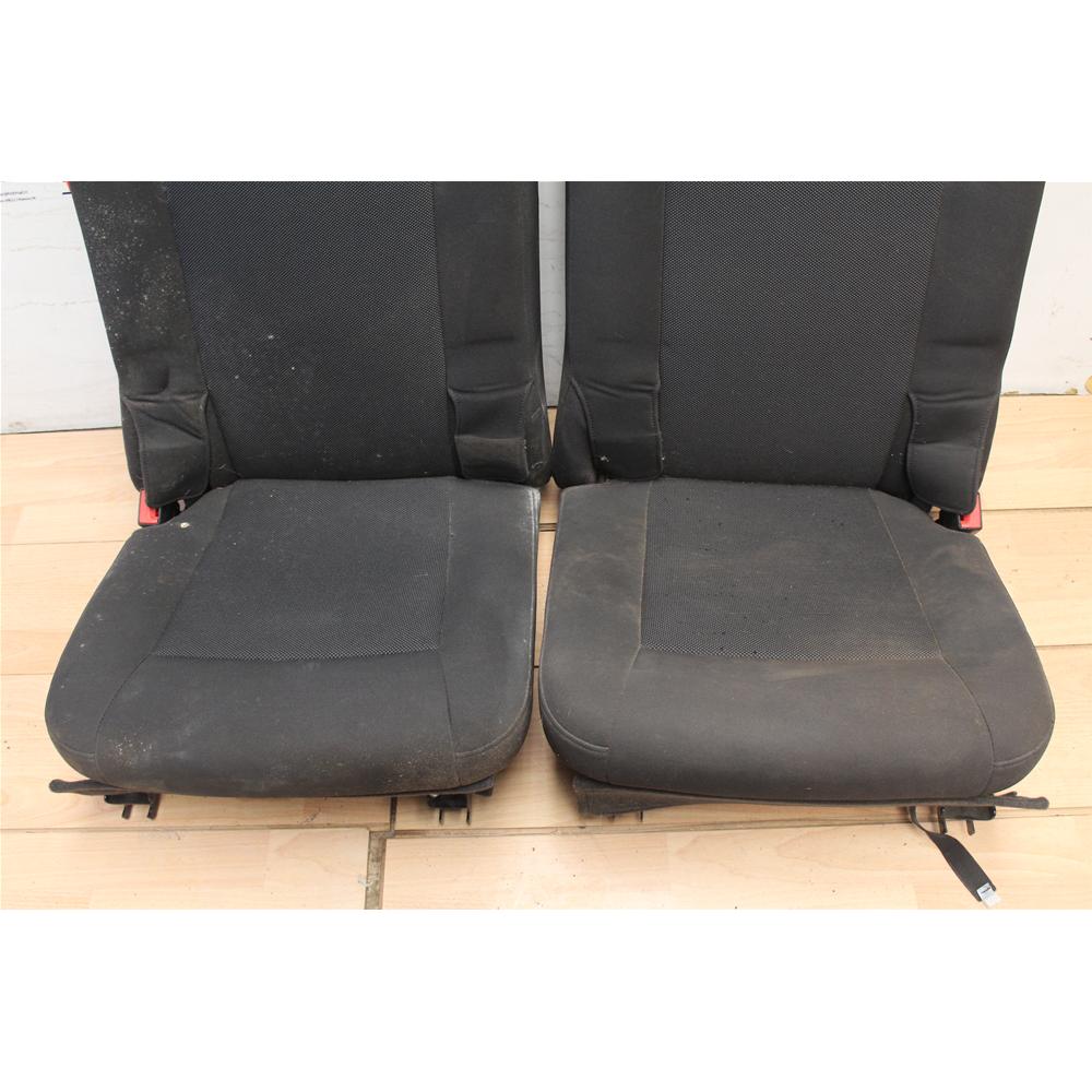 interno completo sedili anteriori posteriori peugeot 307