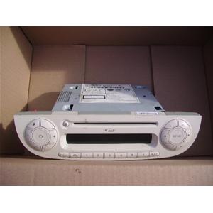 7640348316 autoradio cd mp3 fiat 500 usata 7640348316. Black Bedroom Furniture Sets. Home Design Ideas