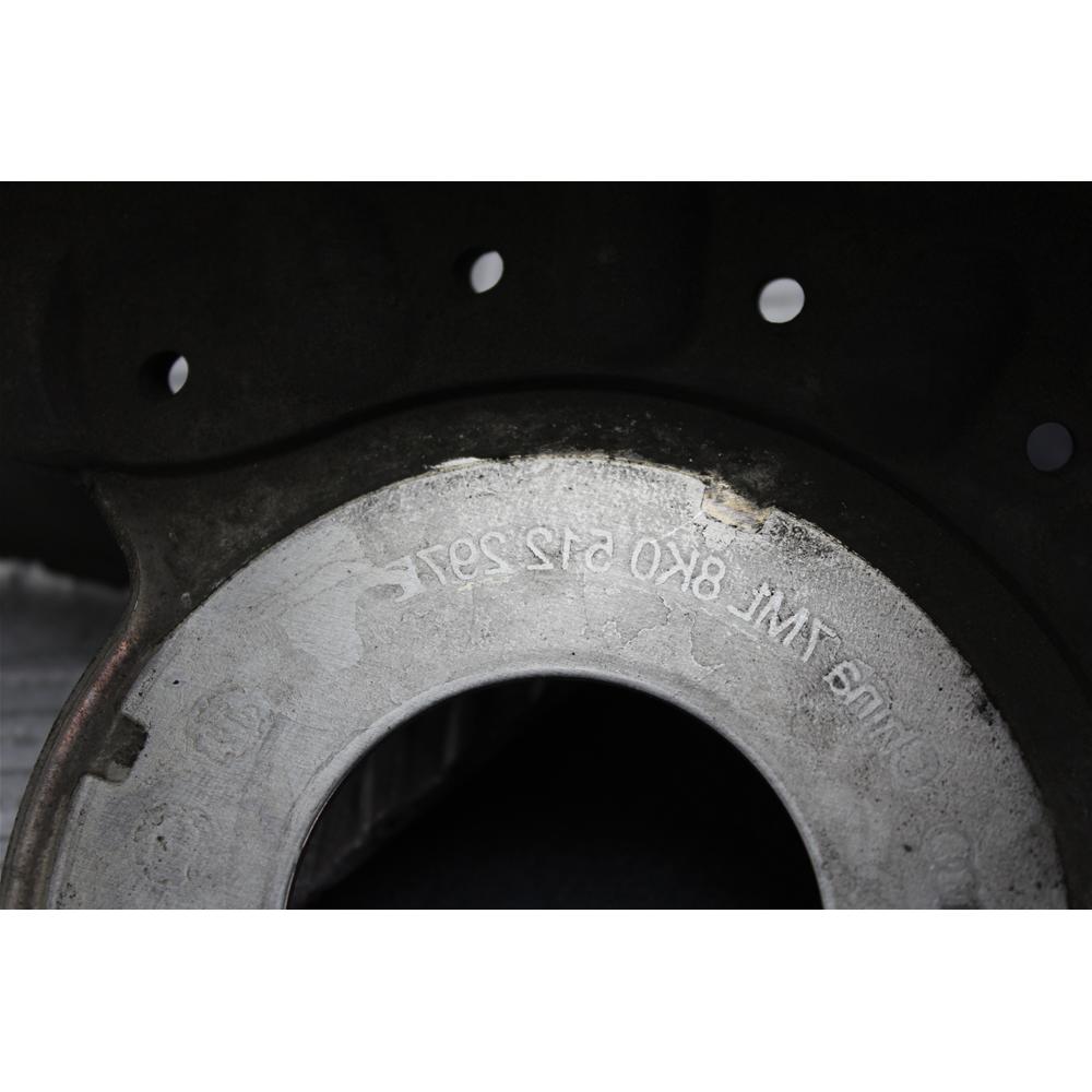 NUOVE Originali AUDI A4 A5 A6 A7 Q5 2008-2016 sospensione anteriore a molla in gomma Mount