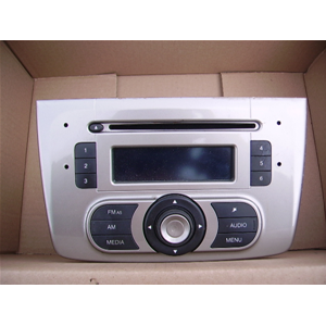 156087349 stereo autoradio cd alfa romeo mito 156087349. Black Bedroom Furniture Sets. Home Design Ideas