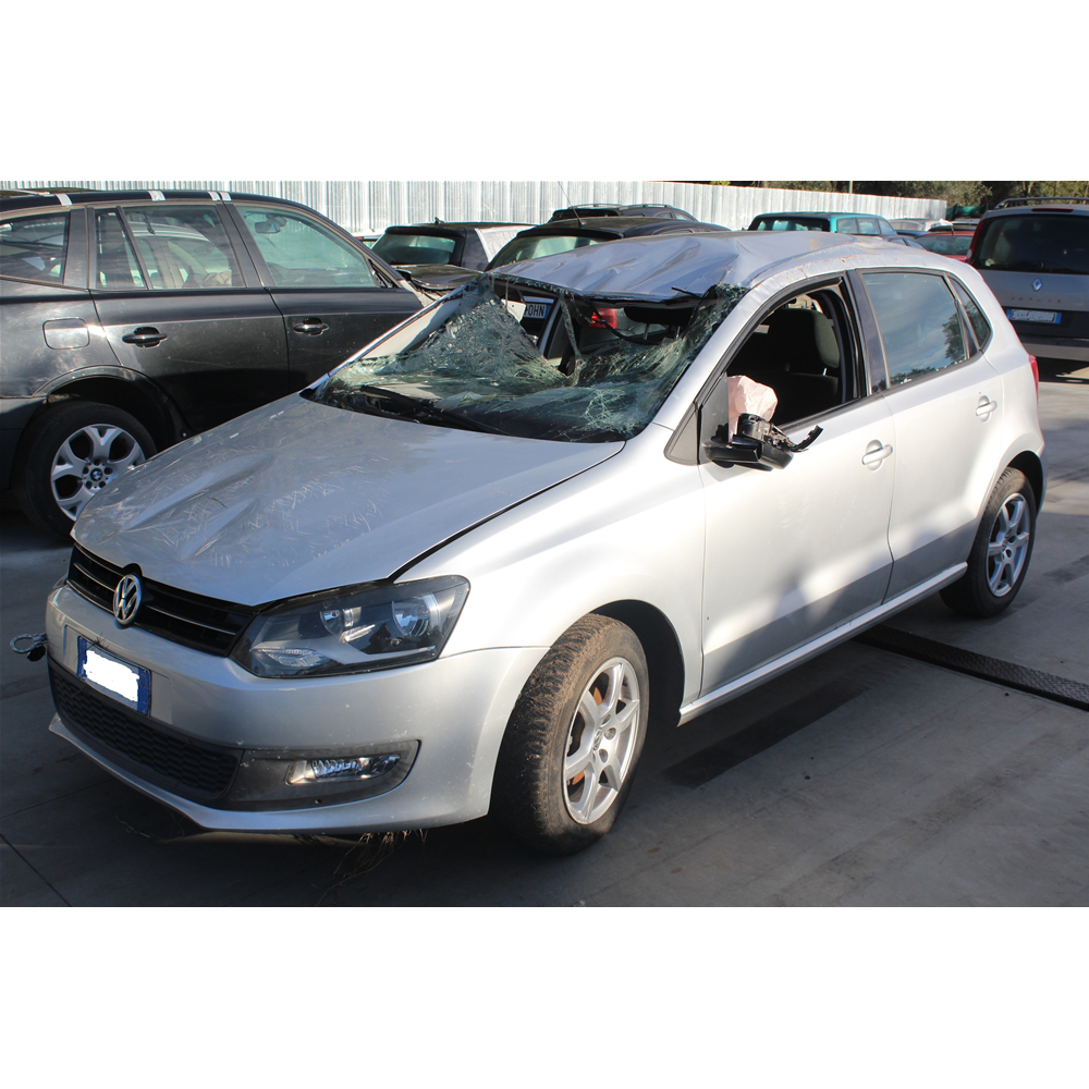 SEAT CORDOBA//VW POLO PISTONCINI PISTONI POSTERIORI MOLLA BAULE 285mm 6K5827550 C