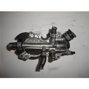 6400101062 - scambiatore di calore olio mercedes classe a (w169