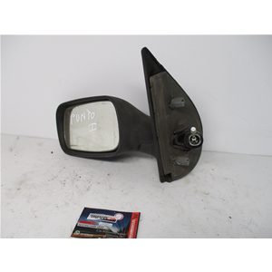 0149302 sx2 specchio specchietto retrovisore sinistro fiat punto 1 i 176 93 99 0149302 - Specchio retrovisore laterale sinistro ...